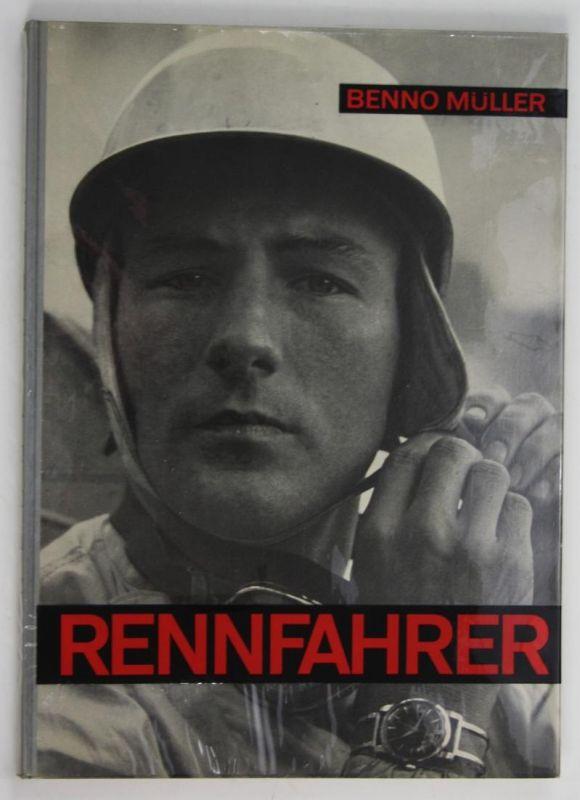 Rennfahrer. - Erste Auflage