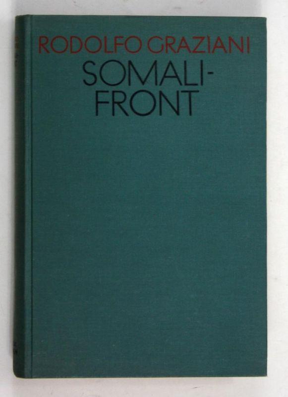 Somali-Front - Mit einem Vorwort von Benito Mussolini