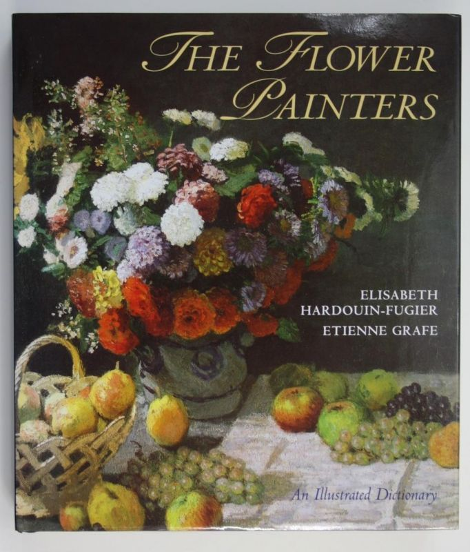 The Flower Painters - an illustrated dictionary