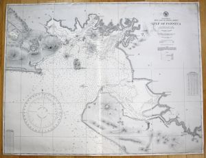 North America - West Coast of Central America - Gulf of Fonseca