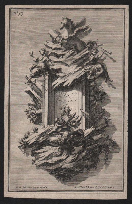 Rahmen frame Silber silver silversmith design baroque