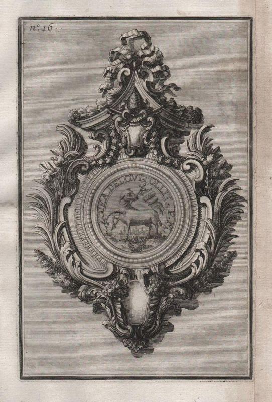 Rahmen frame Silber silver design silversmith baroque