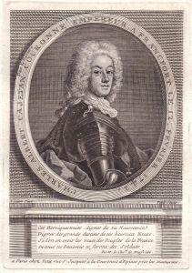 Charles Albert Cajetan - Kaiser Karl VII. Karl Albrecht von Bayern HRR Holy Roman Empire Heiliges Römisches Re