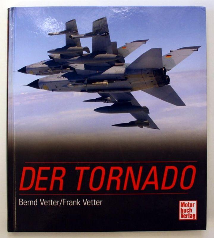 Der Tornado. 1. Auflage.