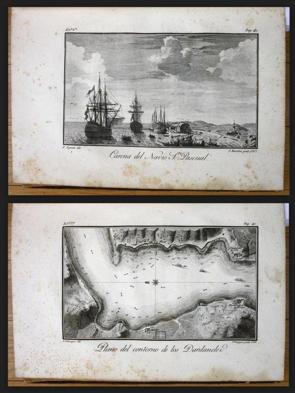 Viage a Constantinopla en el Ano de 1784. 3