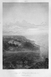 Siege de Tarragone (Mai et Juin 1811) (Tableau plan) - Tarragona Belagerung siege Spanien Mai Juni 1811 Espana
