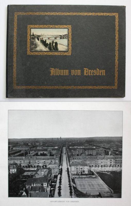 Album von Dresden - Fotografie Foto