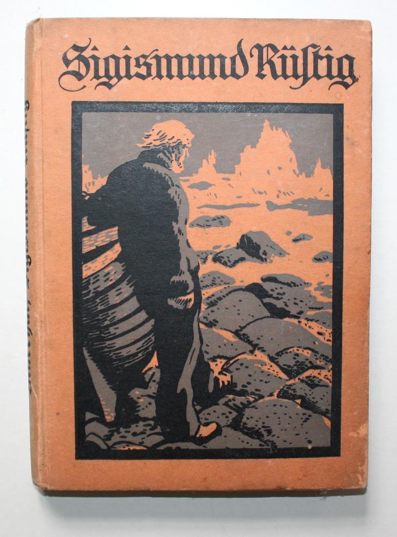 Sigismund Rüstig oder der Schiffbruch des Pacific. Eine Erzählung für die Jugend.