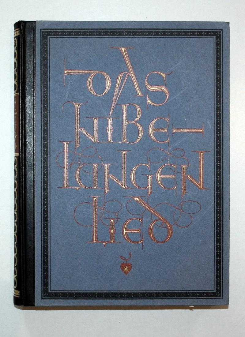 Das Niebelungenlied.