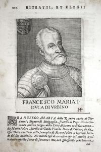 Francesco Maria I Dvca Di Vrbino Francesco Maria I (1490-1538) -- delle Rovero Urbino Italia