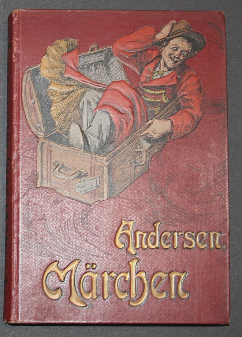 Ausgewählte Märchen- von H. C. Andersen 0