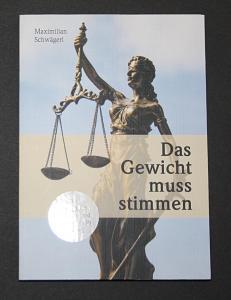 Das Gewicht muss stimmen. Die Geschichte des Mess- und Eichwesens in Kempten.
