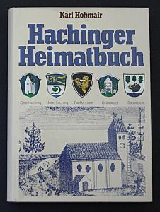 Hachinger Heimatbuch.