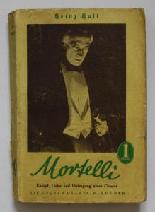 Mortelli, Der Roman eines Clowns.
