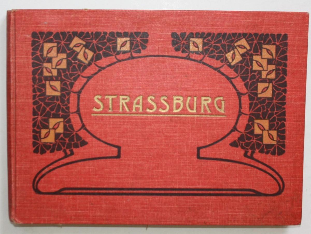 Strassburg. 0