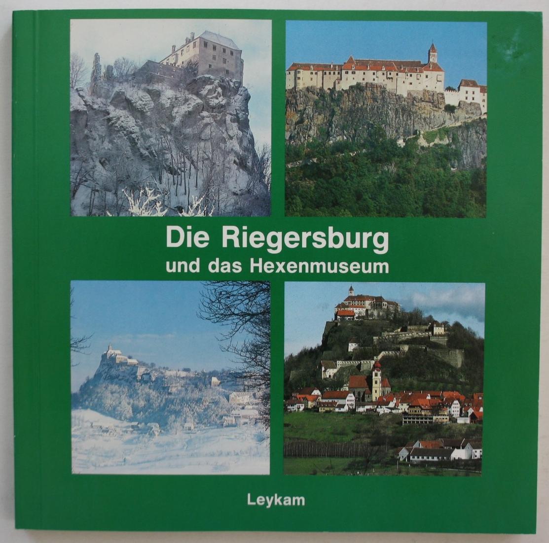 Die Riegersburg und das Hexenmuseum. 0