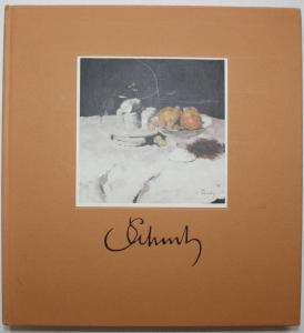 Carl Schuch 1846-1903. Kunsthalle Mannheim, 8. März - 19. Mai 1986, Städt. Galerie im Lenbachhaus, München, 11