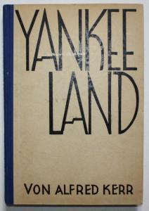 Yankee-Land. Eine Reise.