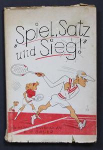 Spiel, Satz und Sieg! 1. Auflage.
