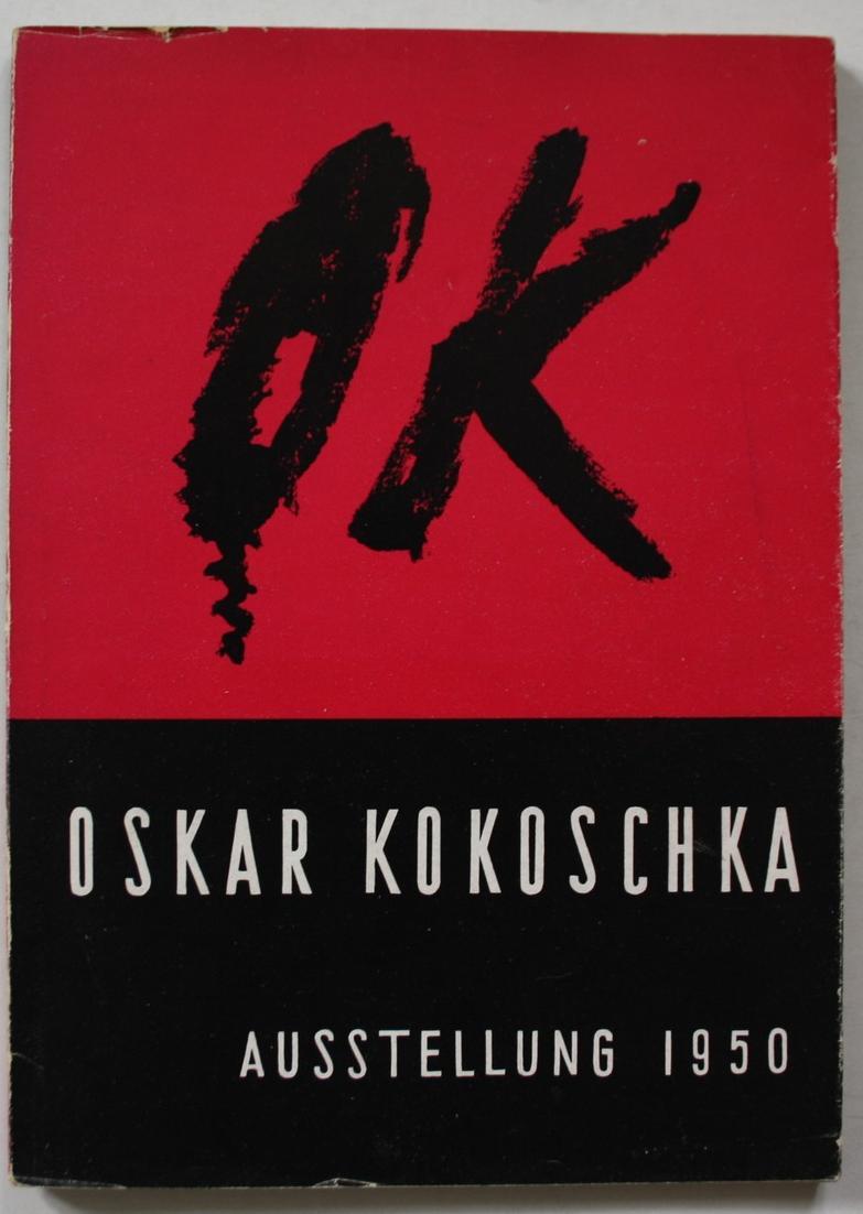 Oskar Kokoschka. aus seinem Schaffen 1907-1950 0