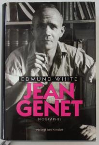 Jean Genet. Biographie. Mit einer Zeittafel von Albert Dichy. Aus dem Amerikanischen von Benjamin Schwarz.
