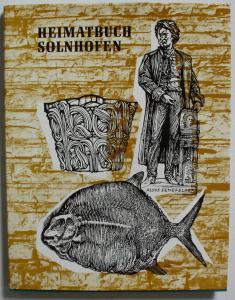 Heimatbuch Solnhofen.