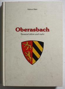 Oberasbach. Tausend Jahre und mehr
