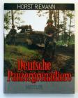 Deutsche Panzergrenadiere.