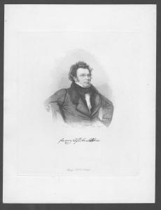 Franz Schubert Komponist composer Portrait Rieder Johann Nepomuk Passini