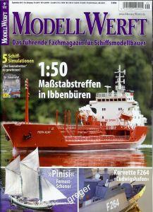 Modellwerft    9/014