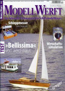 Modellwerft 12/014