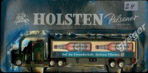 Bier-Werbetruck-LKW  Holsten Pilsener    Nr.24