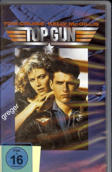 HS Video Film-   Top Gun -     60