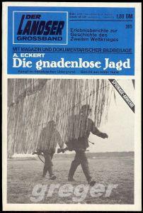 Der Landser Grossband Nr.385