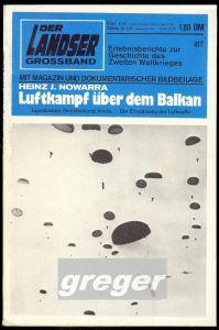 Der Landser Grossband Nr. 417