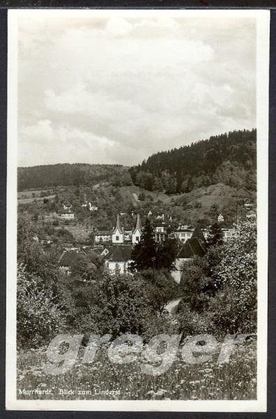 AK Deutsches Reich 1944 Königssee - 8/4
