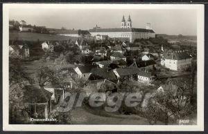 AK Deutsches Reich Panoramg von Kremsmünster -  9/49