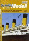 Schiffsmodell  8/97 a