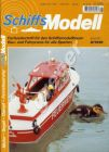 Bild zu Schiffsmodell  8/...