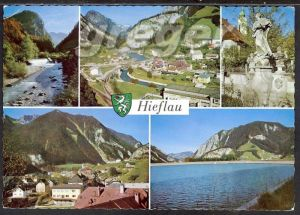 AK Hieflau, Steiermark, Mehrbild   28/10