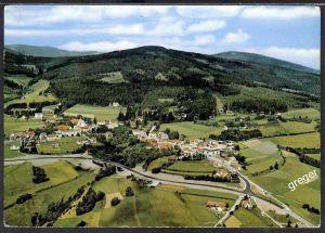AK Österreich,  Mönichkirchen am Wechsel, Panorama   38/3