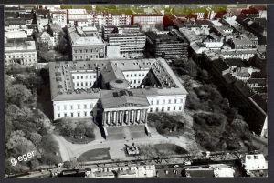 AK Ungarn, Budapest, Nationalmuseum 48/5