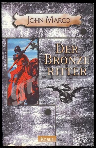 TB  Der Bronze Ritter von John Marco