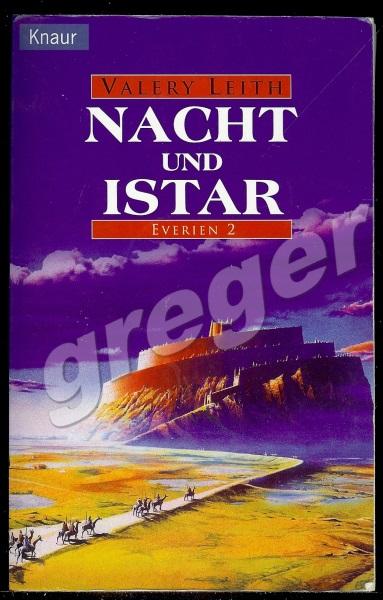 TB Nacht und Istar - Everien 2  von Valery Leith