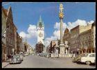 Bild zu AK Straubing,Ther...