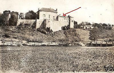 Originalfoto 9x13cm, Jaulny, Schloss, Lazarett, ca. 1916