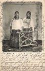 Foto AK, Guatemala, Eingeborene, 1902