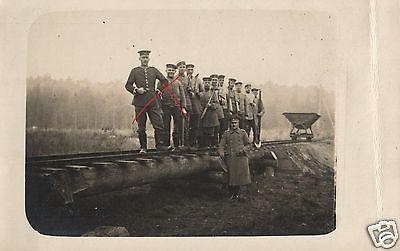 Originalfoto 9x12cm, Soldaten, EBK, Ausbildung