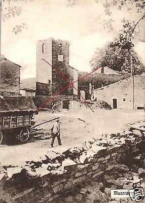 Originalfoto 9x12cm, Mureray, 1917