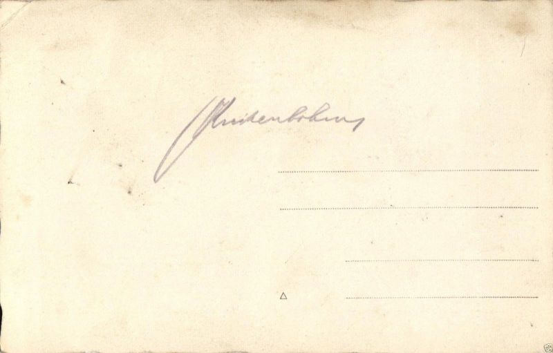Originalfoto 9x13cm, Konzertverein Wesergold Holzminden ca. 1923 1